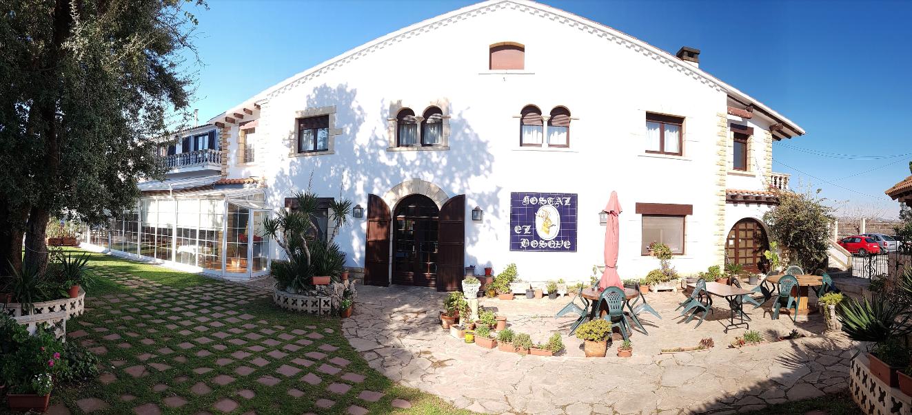 Imágenes de Hotel Restaurant El Bosc