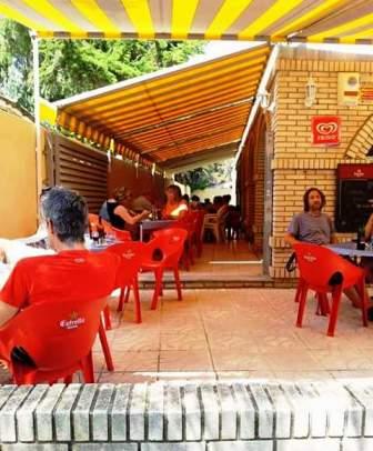 Imágenes de Bar Cal Jordi