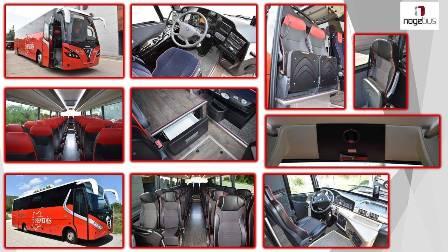 Imágenes de Autocars del Penedès
