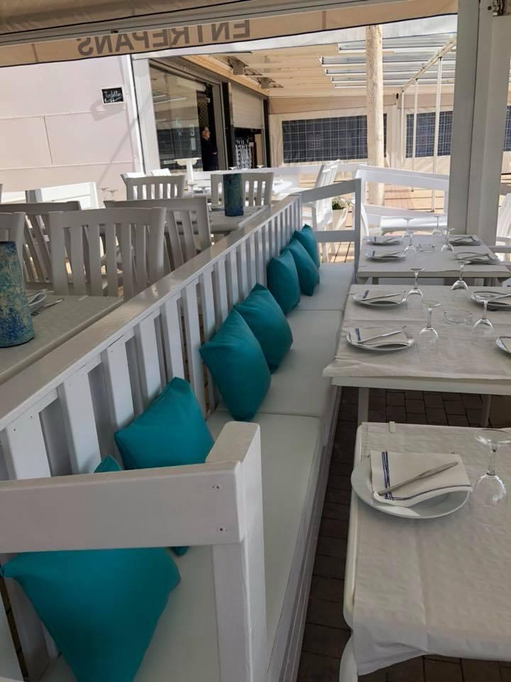 Imágenes de Restaurant El Pingüino