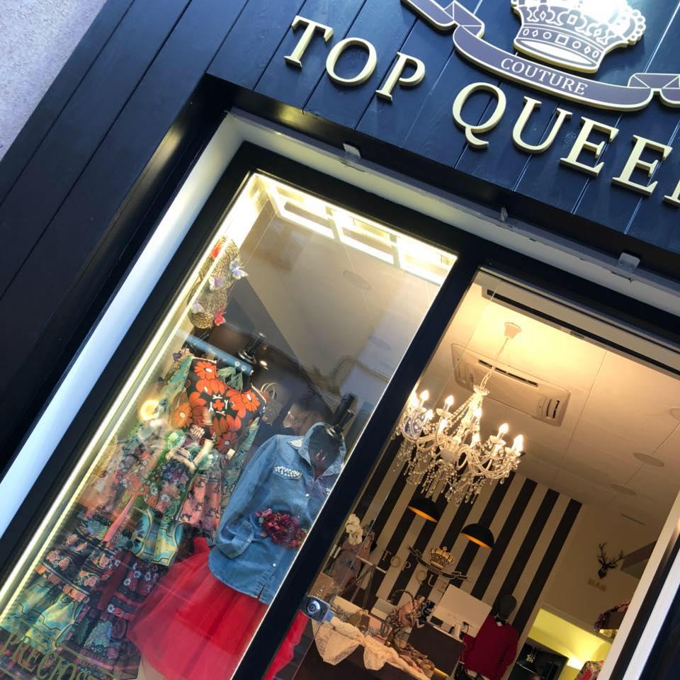 Imágenes de Top Queens