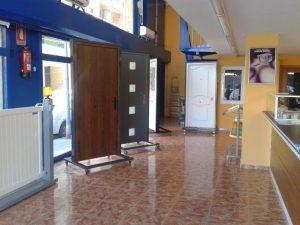 Imágenes de Puertas Moreno
