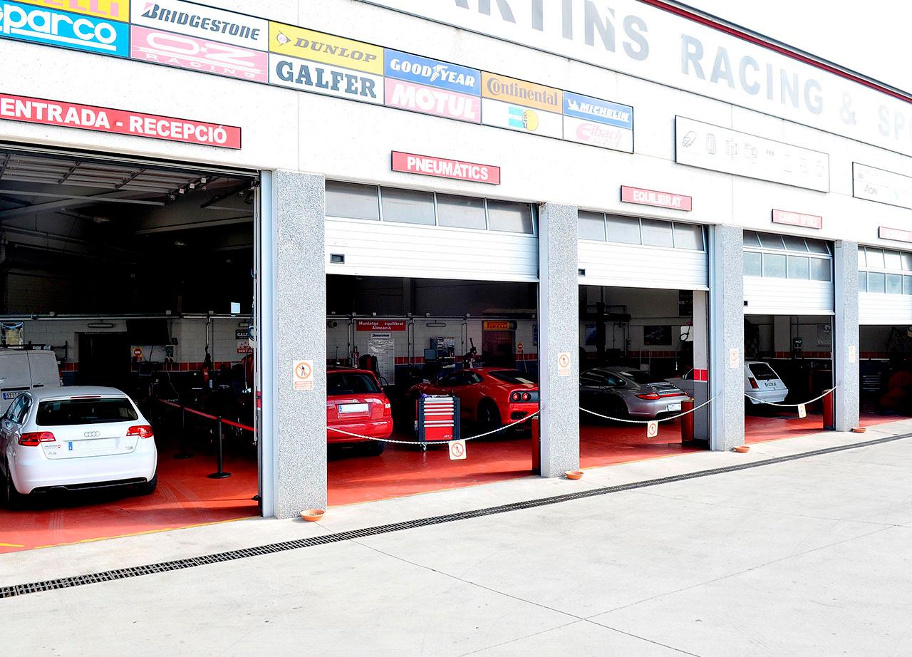 Imágenes de Martin's Racing & Sport