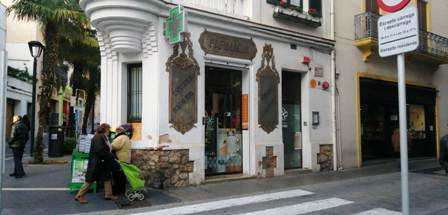 Imágenes de Farmàcia  Jaume Rovira