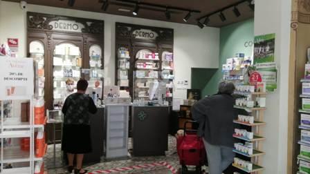 Imágenes de Farmàcia Rovira