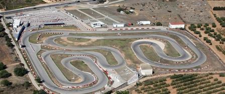 Imágenes de Karting Club Vendrell