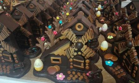 Imágenes de L' Art de la Xocolata