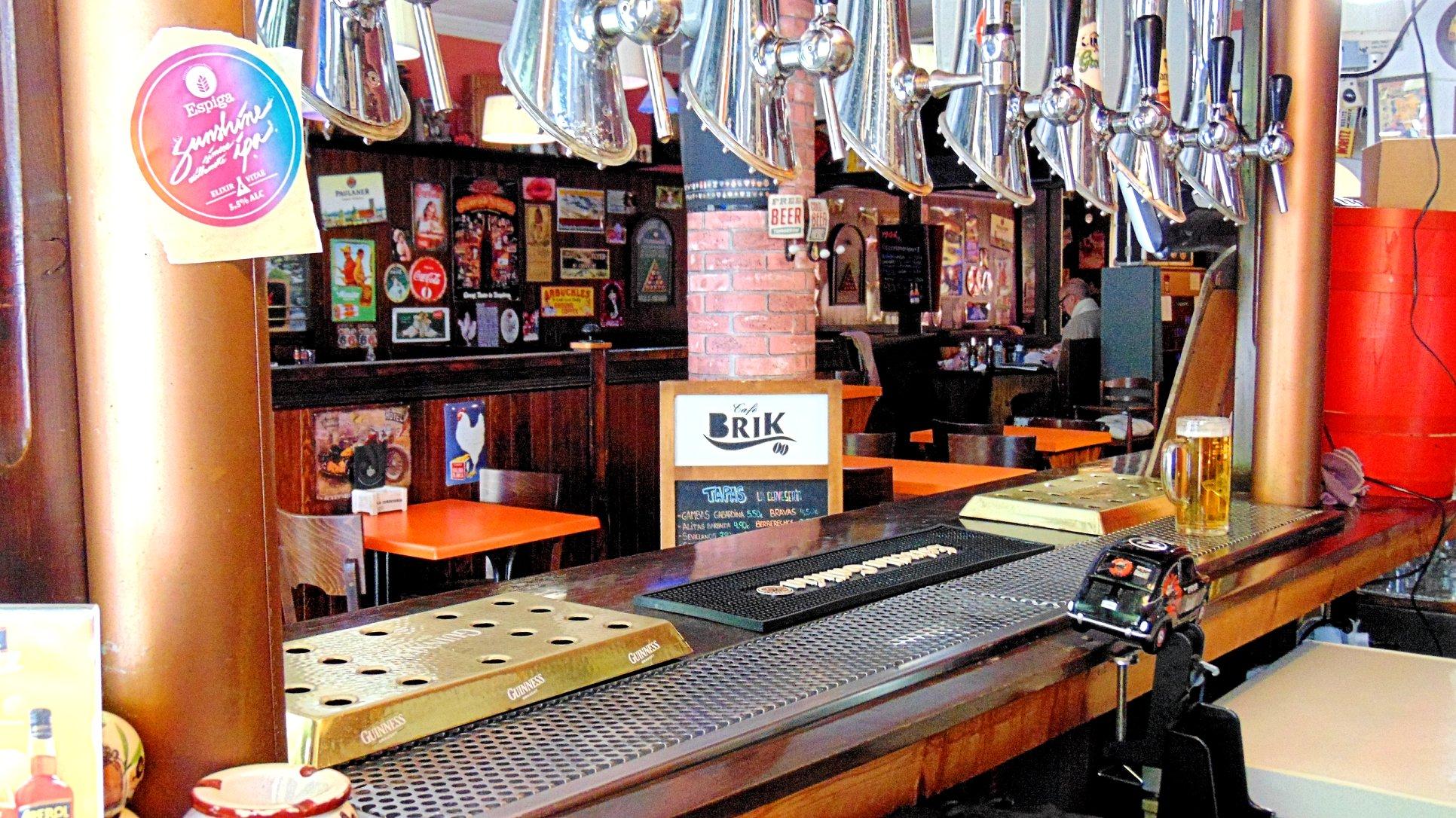 Imágenes de La Cerveseria