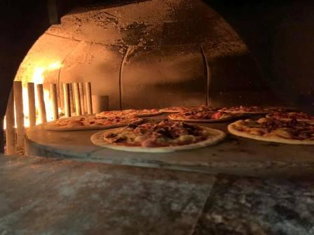 Imágenes de Il Forno Pizzeria