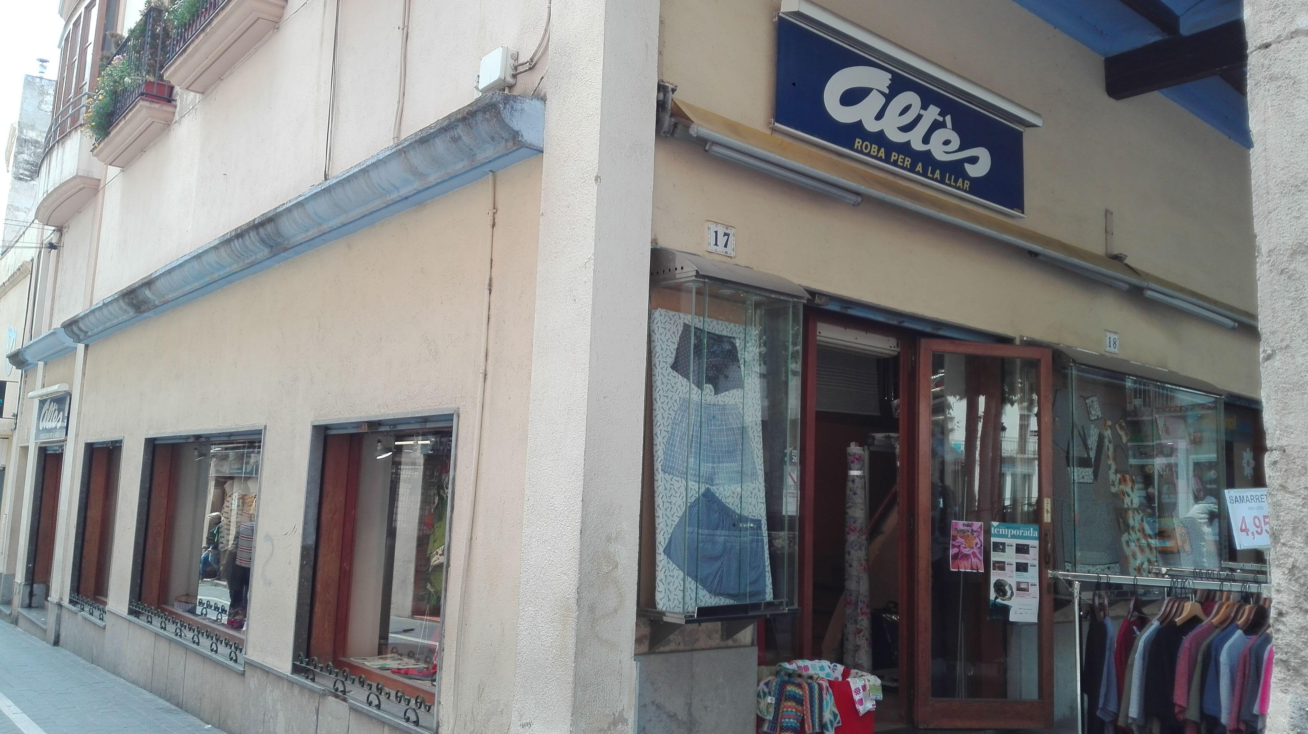 Imágenes de Casa Altès