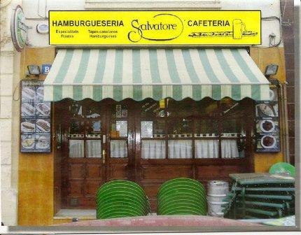 Imágenes de Bar Cafeteria Salvatore