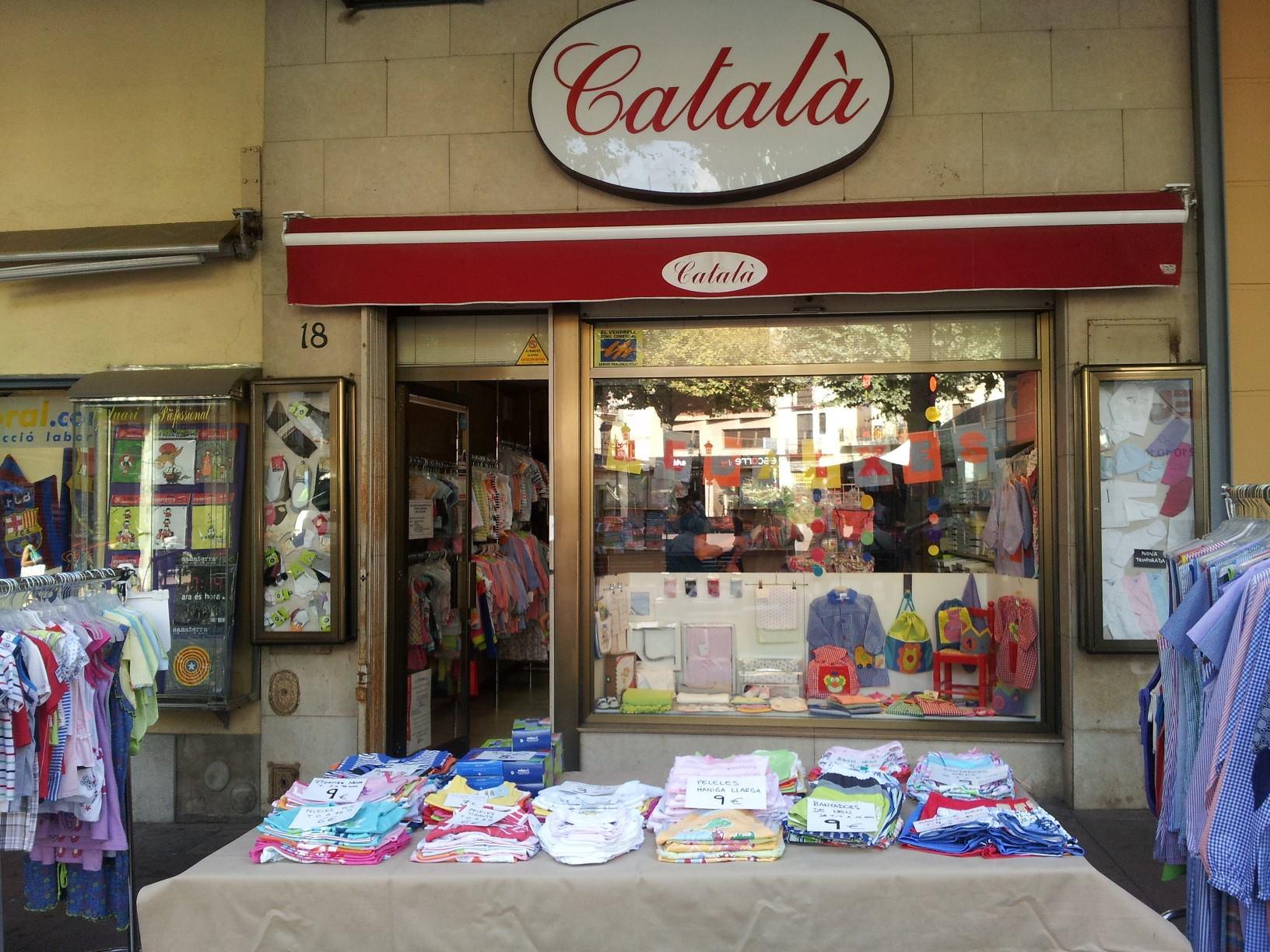 Imágenes de Cal Català