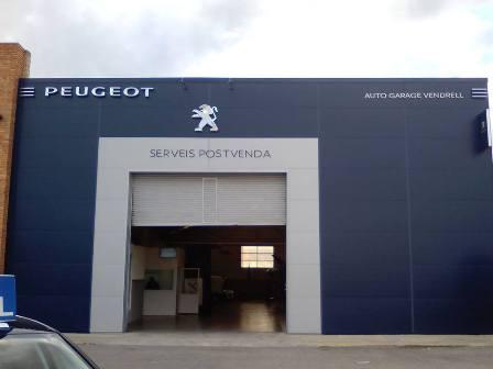 Imágenes de Auto Garatge Vendrell