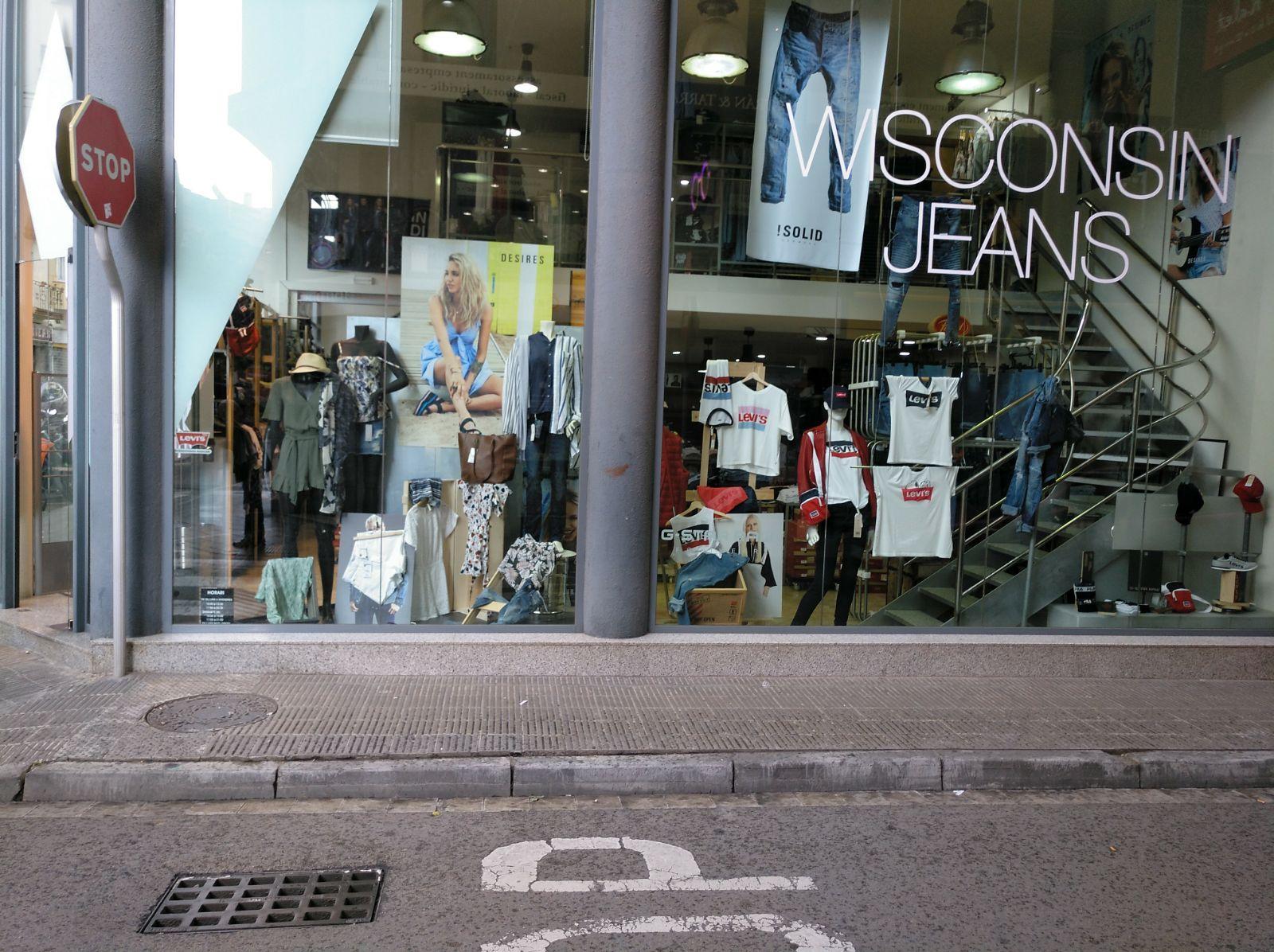Imágenes de Wisconsin Jeans
