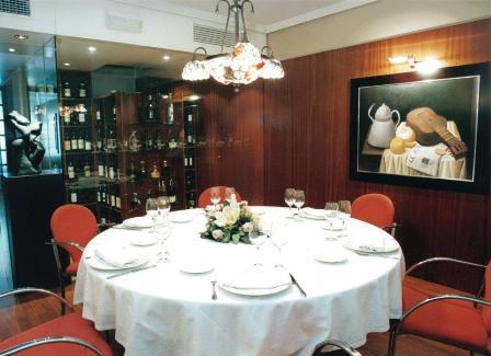 Imágenes de Restaurant Priorat de Banyeres