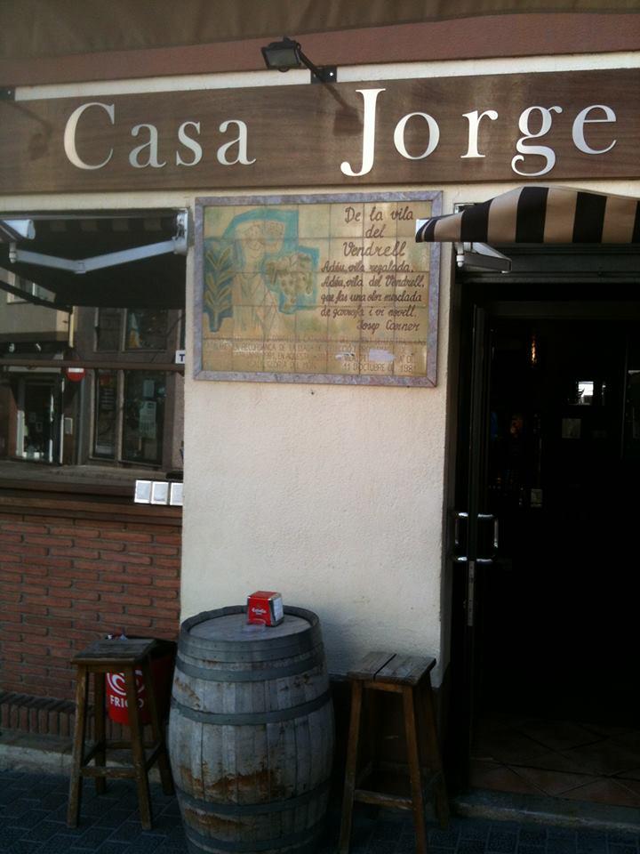 Imágenes de Casa Jorge