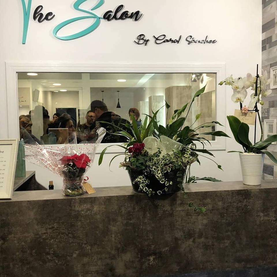 Imágenes de The Salon by Carol Sánchez