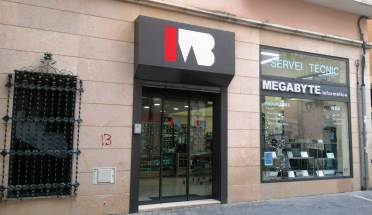 Imágenes de Megabyte