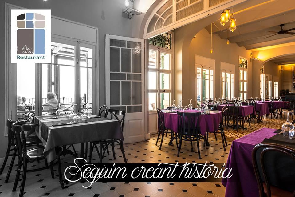 Imágenes de Restaurant Vila Casals