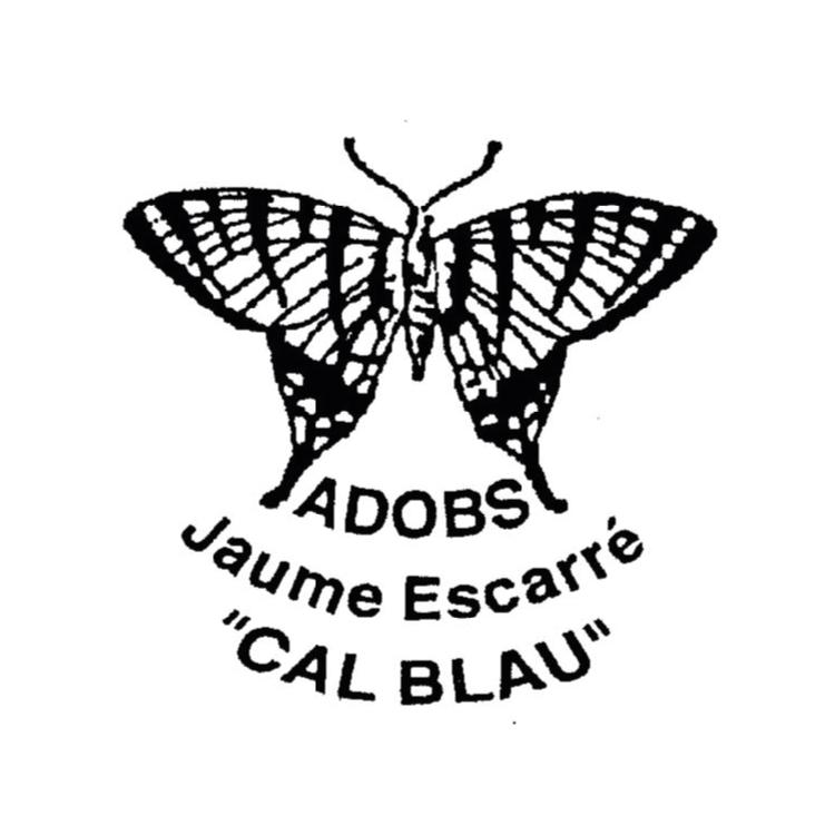 """Adobs  Jaume Escarré """"Cal Blau"""""""