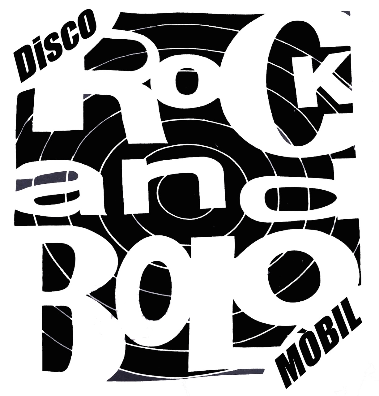 Rock and Bolo Disco mòbil