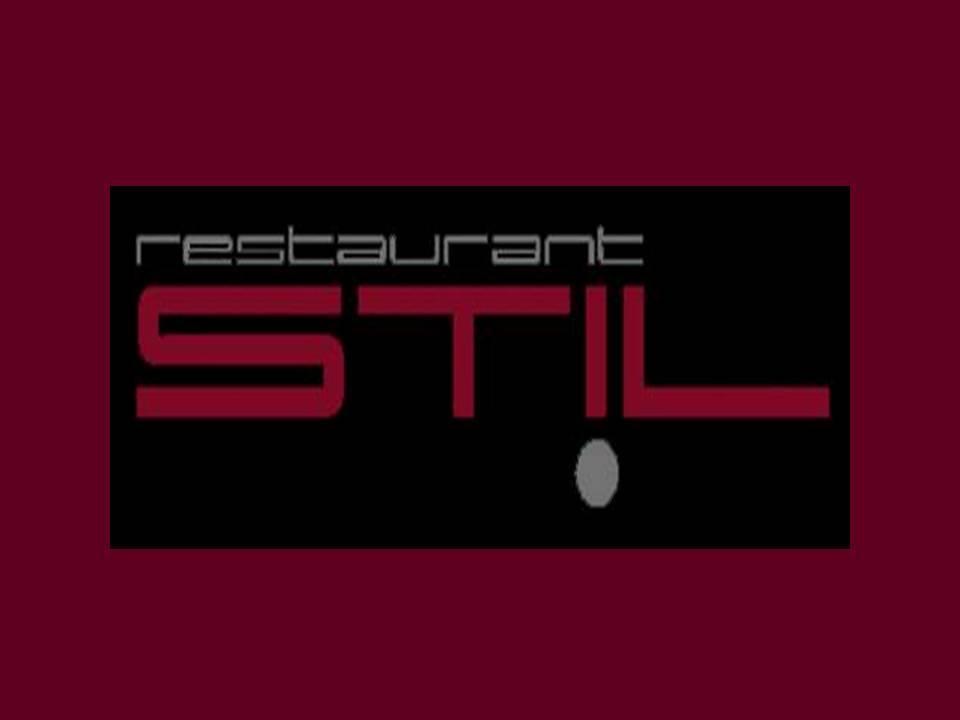 Stil restaurant