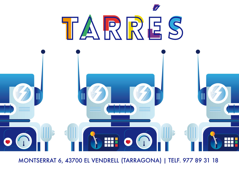 Tarrés Nens