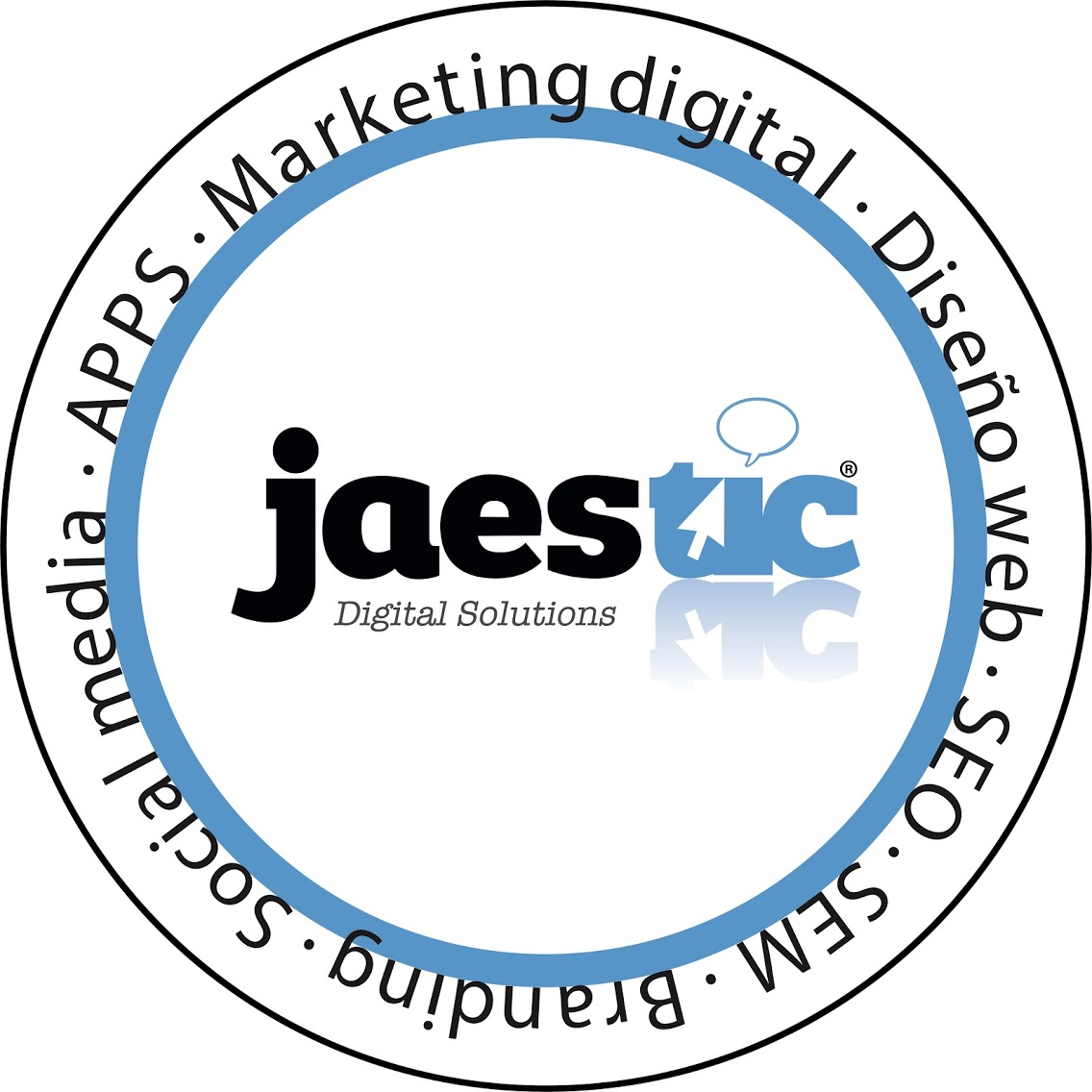 JAESTIC - Digital Solutions