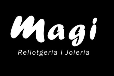Joieria Magí