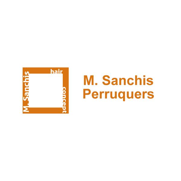 M. Sanchis Perruquers