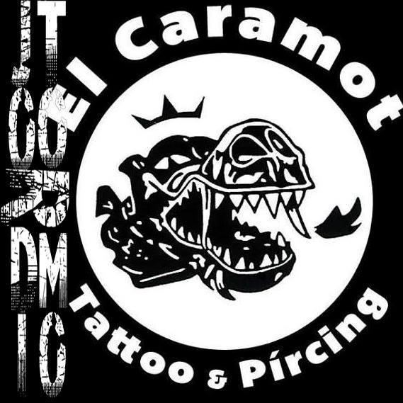 El Caramot Tatto&Pírcing