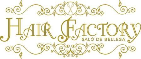 Hair Factory Saló de Bellesa