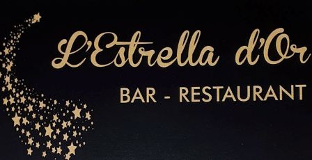 Bar Restaurant La estrella d'or