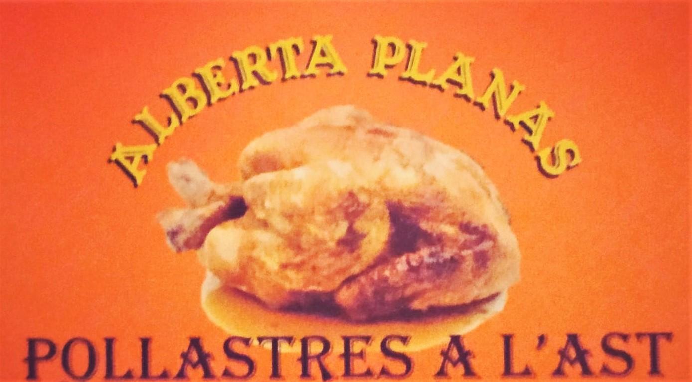 Rostisseria Alberta Planas