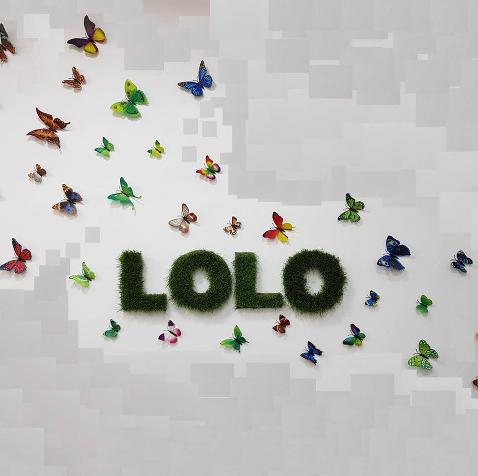 Lolo Moda i complements